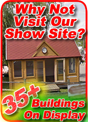 Log Cabin Showsite